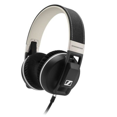 Sennheiser URBANITE XL Mobile G Over-Ear Headphones in Black