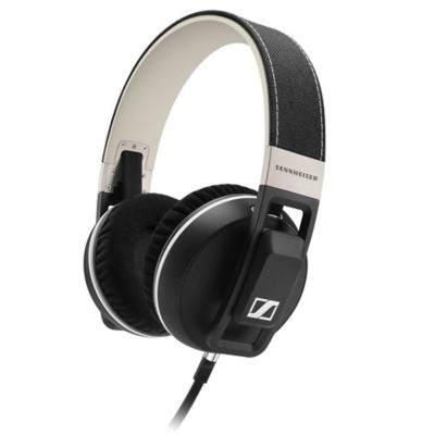 URBANITE XL On-Ear Headphones in Black
