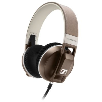 Sennheiser URBANITE XL On-Ear Headphones in Sand