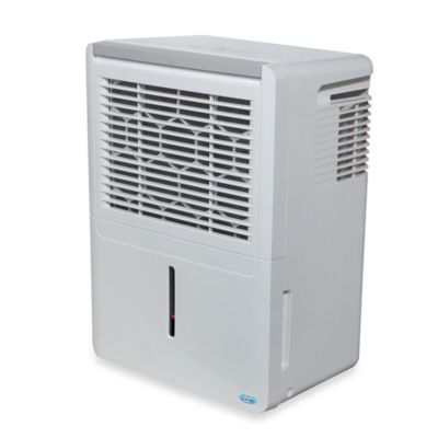 Perfect Aire® 30-Pint Electric Dehumidifier