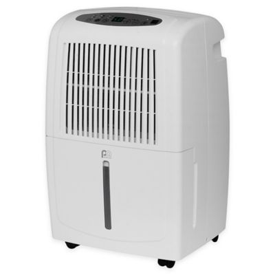 Perfect Aire® 50-Pint Electric Dehumidifier