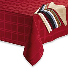 Origins™ Microfiber Tablecloth