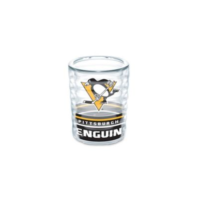 Tervis® NHL Pittsburgh Penguins Wrap 2.5 oz. Collectible Cup