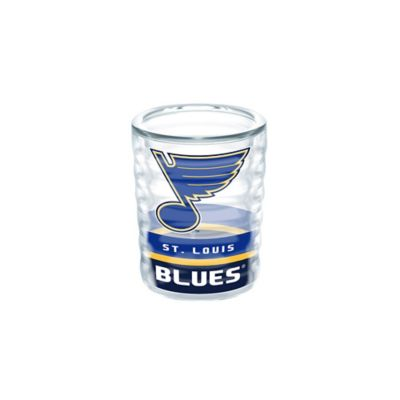 Tervis® NHL St. Louis Blues Wrap 2.5 oz. Collectible Cup