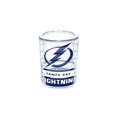 Tervis® NHL Tampa Bay Lightning Wrap 2.5 oz. Collectible Cup