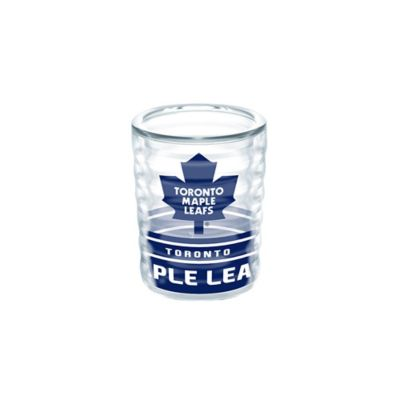 Tervis® NHL Toronto Maple Leafs Wrap 2.5 oz. Collectible Cup