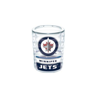 Tervis® NHL Winnipeg Jets Wrap 2.5 oz. Collectible Cup