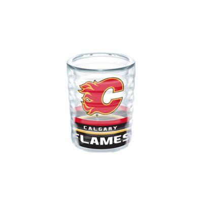 Tervis® NHL Calgary Flames Wrap 2.5 oz. Collectible Cup