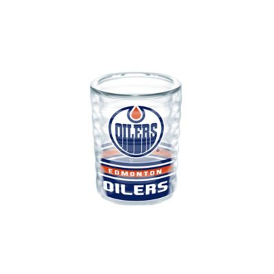 Tervis® NHL Edmonton Oilers Wrap 2.5 oz. Collectible Cup