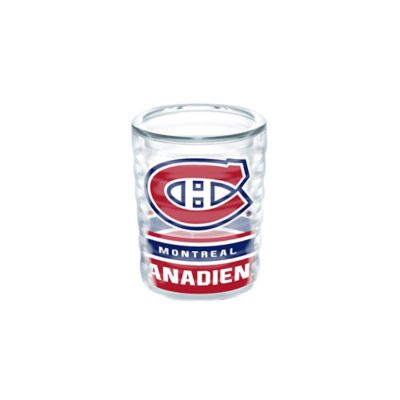 Tervis® NHL Montreal Canadiens Wrap 2.5 oz. Collectible Cup