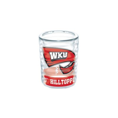 Tervis® Western Kentucky University Wrap 2.5 oz. Collectible Cup