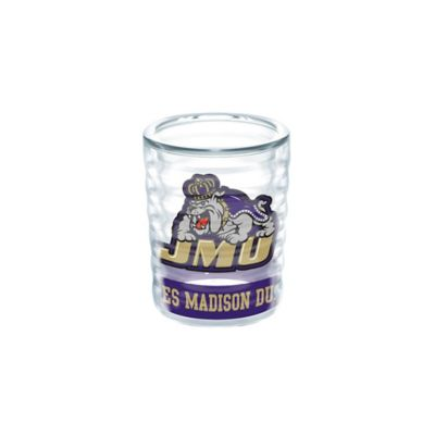 Tervis® James Madison University Wrap 2.5 oz. Collectible Cup