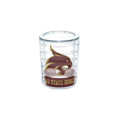 Tervis® Texas State University Wrap 2.5 oz. Collectible Cup