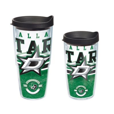 Tervis® NHL Dallas Stars Core Wrap 16 oz. Tumbler with Lid