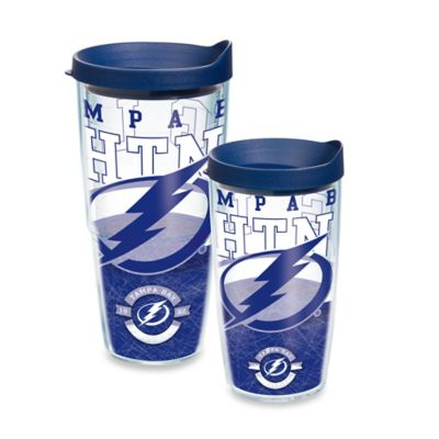 Tervis® NHL Tampa Bay Lightning Core Wrap 16 oz. Tumbler with Lid