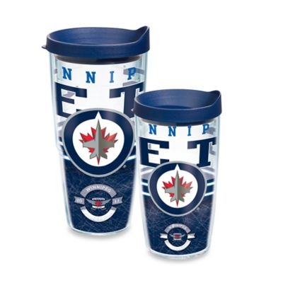Tervis® NHL Winnipeg Jets Core Wrap 16 oz. Tumbler with Lid