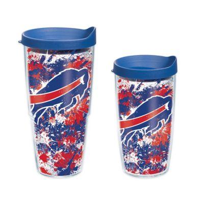 Tervis® NFL Buffalo Bills Splatter Wrap 16 oz. Tumbler with Lid