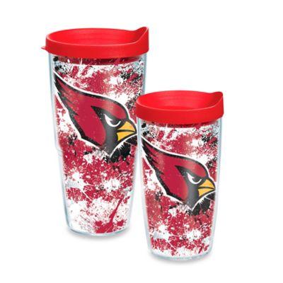 Tervis® NFL Arizona Cardinals Splatter Wrap 16 oz. Tumbler with Lid