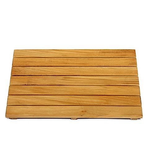 Buy Arb Teak Amp Specialties 20 Inch X 14 Inch Teak Wood