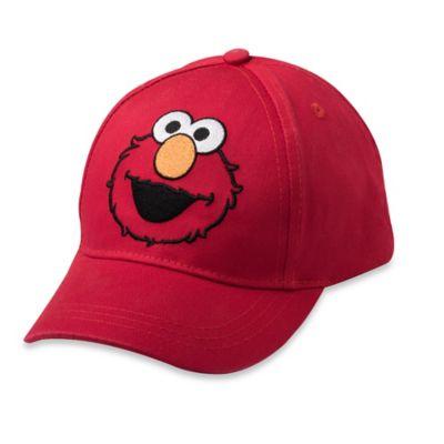 Toddler Elmo Cap in Red