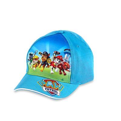 Toddler Paw Patrol Cap