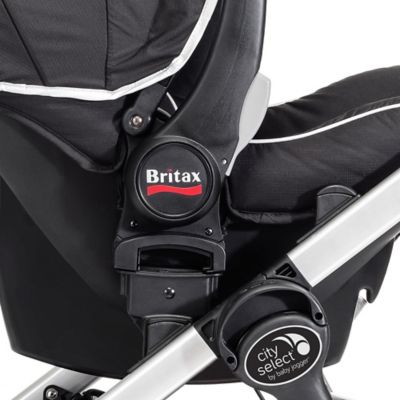 BRITAX B-Safe/Chaperone Infant Car Seats