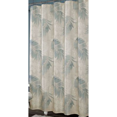 J. Queen New York St. Croix Shower Curtain