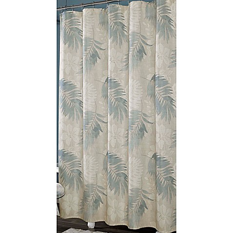 Buy J Queen New York St Croix Shower Curtain From Bed