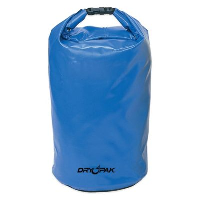 Dry Pak Roll Top Dry Bag in Blue