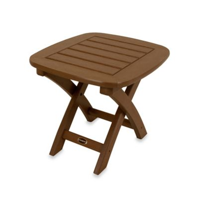 POLYWOOD Patio Tables