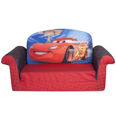 Flip-Open Sofa