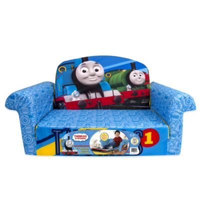 "Spin Master™ Marshmallow ""Thomas and Friends"" Flip-Open Sofa"