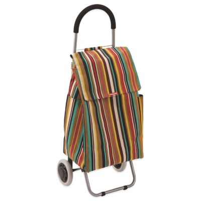 Typhoon® Shopping Cart in Stripe