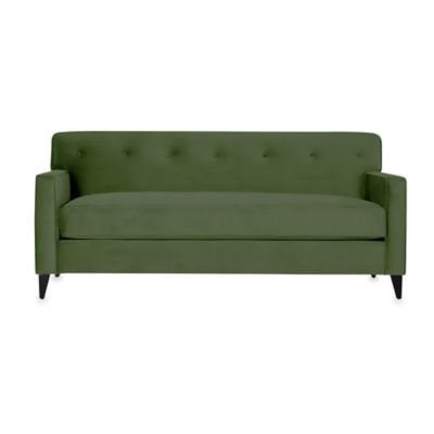 Apt2B Harrison Sofa in Evergreen