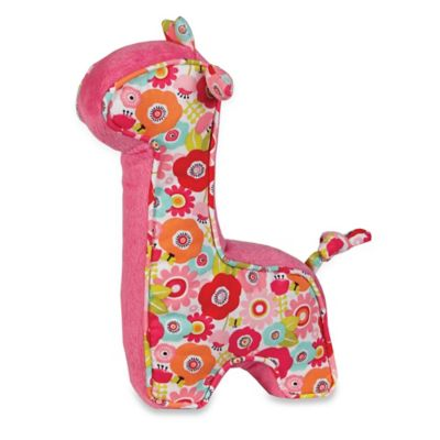 iotababy! Cutie Pie Giraffe Soft Toy