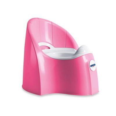 Peg Perego Pasha Potty in Pink