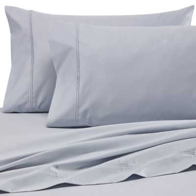 Blue Deep Bed Sheets