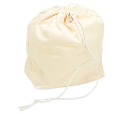 GroVia® Cloth Diaper Wet Bag in Vanilla