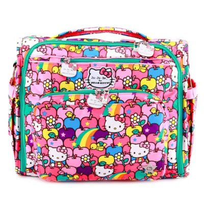 Ju-Ju-Be® B.F.F. Diaper Bag in Hello Kitty Lucky Stars