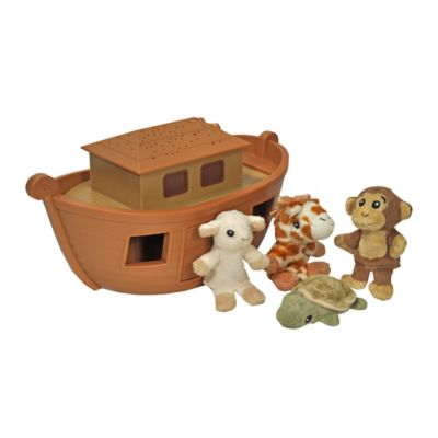 Brown Noah's Ark