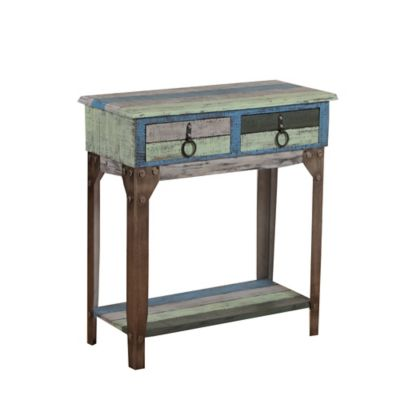 Powell Calypso Small Hall Console