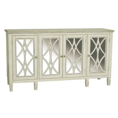 Pulaski Accents Harrison Console Table