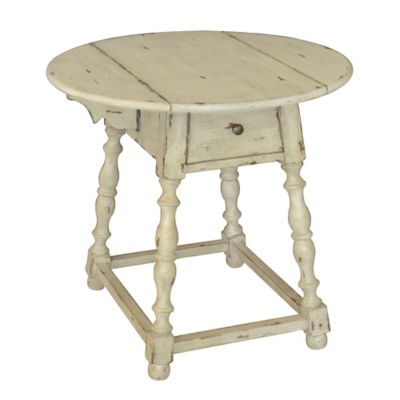 Pulaski Gamma Accent Table