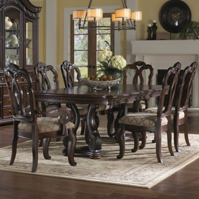 Pulaski San Marino 7-Piece Dining Room Set