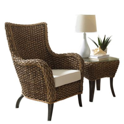 Panama Jack Sanibel 2-Piece Lounge Chair Set