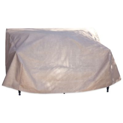 Duck Dome™ 54-Inch Loveseat Cover