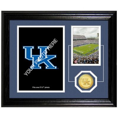 University of Kentucky Stadium Fan Memories Desktop Photo Mint