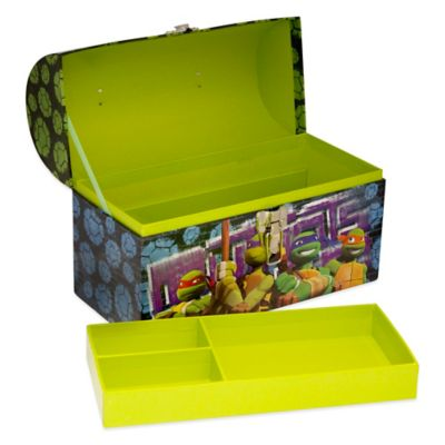 Teenage Mutant Ninja Turtles Tool Box