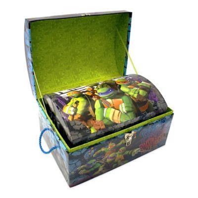 Teenage Mutant Ninja Turtles Dome Trunks (Set of 5)
