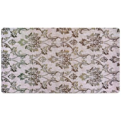 soothing chef 20 inch x 36 inch belgian anti fatigue kitchen mat